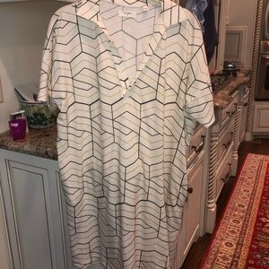 Billy Reid Tunic Dress with pockets size small